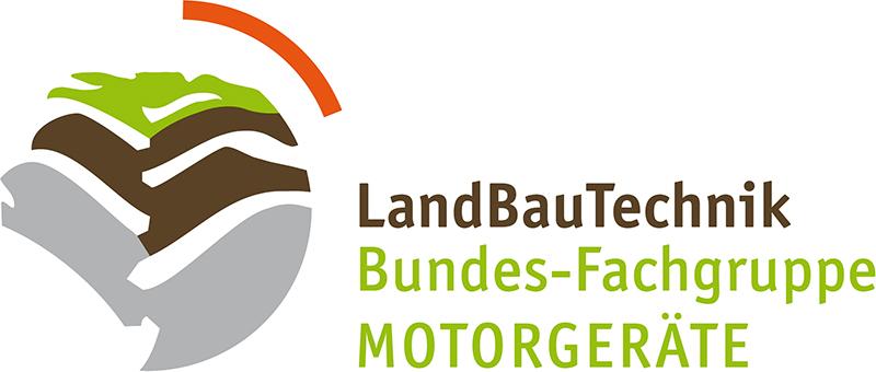 Bundesfachgruppe MOTORGERÄTE Logo