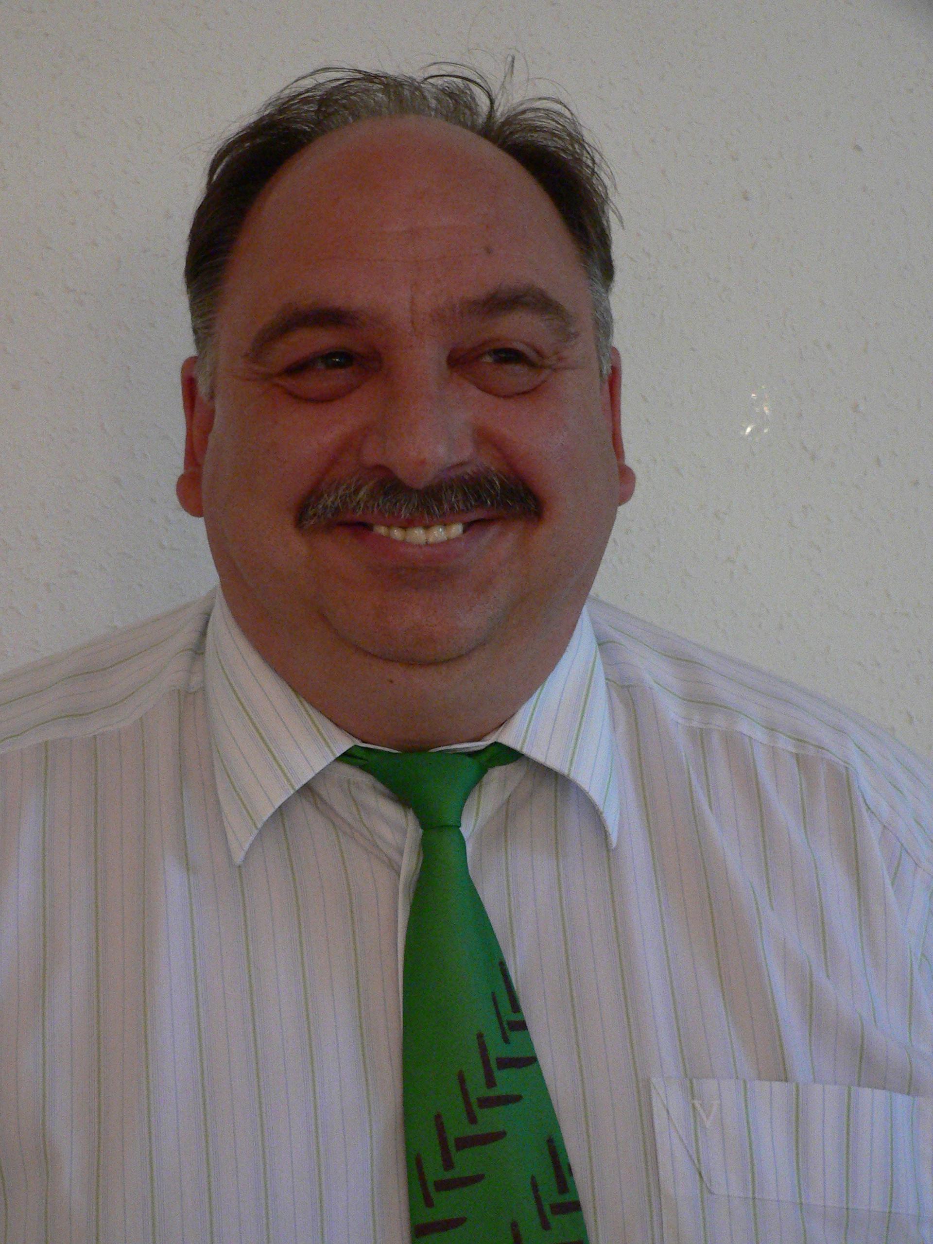 Paul Raimund