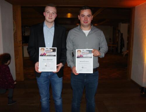 Ausschreibung Bundessieger Motorgeräte