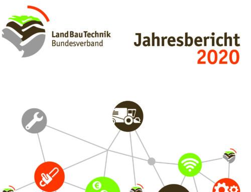 Rückblicke, Einblicke und Ausblicke – Der Jahresbericht 2020 liegt vor